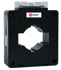 Трансформатор тока измерительный ТТЕ-60-600/5А класс точности 0,5S EKF